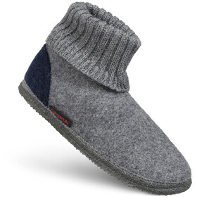 Giesswein Kramsach High Slippers slate